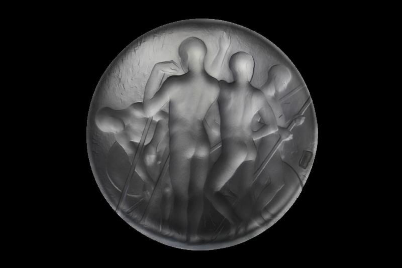 Ana Celdran Beltran - Dentro La Materia - Lusso Artigiano