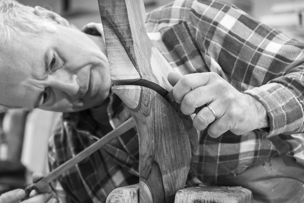 Saverio Pastor - Dentro la Materia - Lusso Artigiano