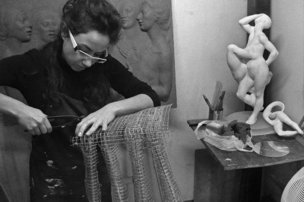 Ana Celdran - Dentro La Materia - Lusso Artigiano