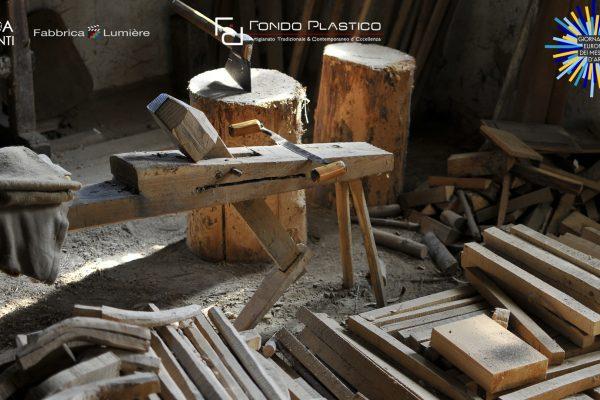 Dentro La Materia - Lusso Artigiano