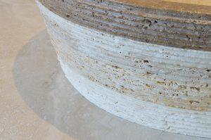 Torresan travertino | Italian Creations - Lusso Artigiano